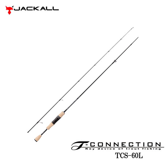 JACKALL(ジャッカル) TIMON Tコネクション TCS-60L