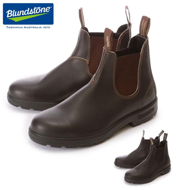 サイドゴアブーツ ブランドストーン blundstone 510 500 レディース メンズ アウトドア カジュアル 定番 天然皮革 黒 茶 ワークブーツ ショートブーツ サイドゴア ショート ブーツ 耐水 本革 ローヒール レディース靴 1327-0001 bs500050 bs510089