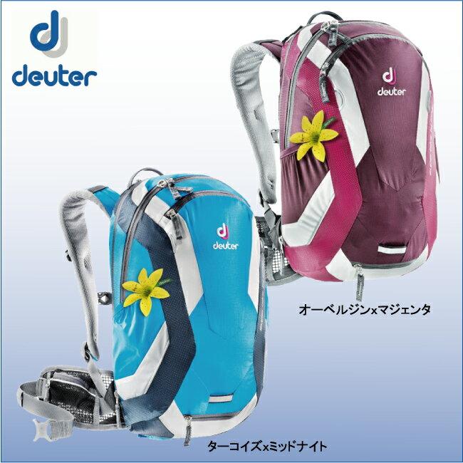 ドイター D32104-スーパーバイク14ESLEXP【DEUTER】 バックパック サイクルパック リュック リュックサック バイシクルデイパック  ポイント【RCP】