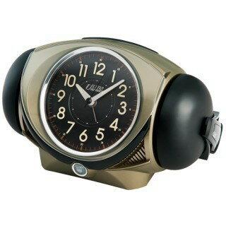 目覚まし時計 メンズ レディース 時計 セイコー ピクシス ウルトラライデン 目ざまし時計 NR441N