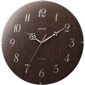期間限定 掛け時計 インテリア・寝具・収納 リズム 電波 掛時計 シンプルモード ソレラ 時計 ※fu