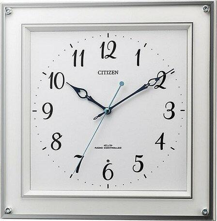 掛け時計 インテリア・寝具・収納 シチズン 電波 掛時計 時計
