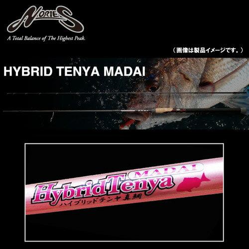 ●ノリーズ ハイブリッドテンヤ真鯛 HTM710ML シャローライト