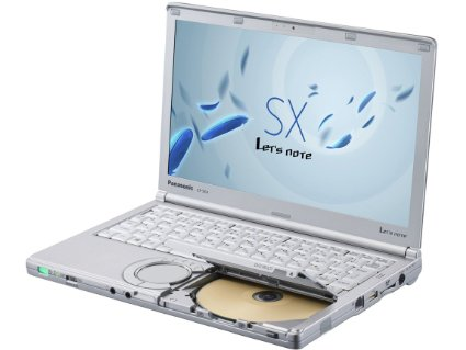 中古ノートパソコンPanasonic Let's note SX4 CF-SX4 CF-SX4EDHCS 【中古】 Panasonic Let's note SX4 中古ノートパソコンCore i5 Win7 Pro Panasonic Let's note SX4 中古ノートパソコンCore i5 Win7 Pro