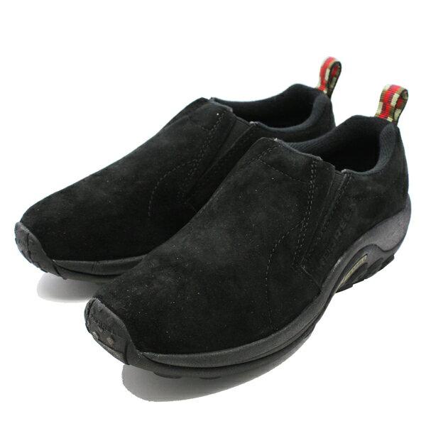 【500円OFFクーポン 11/22 9:59まで】 【送料無料(沖縄・離島を除く)】 メレル ウィメンズ ジャングルモック [サイズ:23.5cm (US6.5)] [カラー:ミッドナイト] #J60826 【メレル: 靴 レディース靴 スニーカー】【MERRELL JUNGLE WOMENS MOC MIDNIGHT】