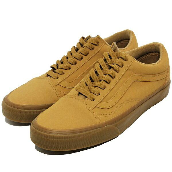 【500円OFFクーポン 9/20 9:59まで】 【バンズ】 バンズ オールドスクール (バンズバック) [サイズ:26.5cm(US8.5)] [カラー:ライトガム×モノ] #VN0A38G1OTS 【靴:メンズ靴:スニーカー】【VN0A38G1OTS】