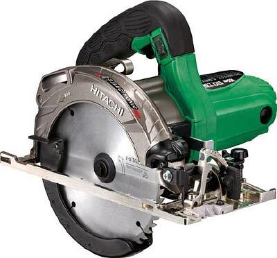 日立 深切り電子丸のこ 【1台】【C6MVYA2】(電動工具・油圧工具/小型切断機)