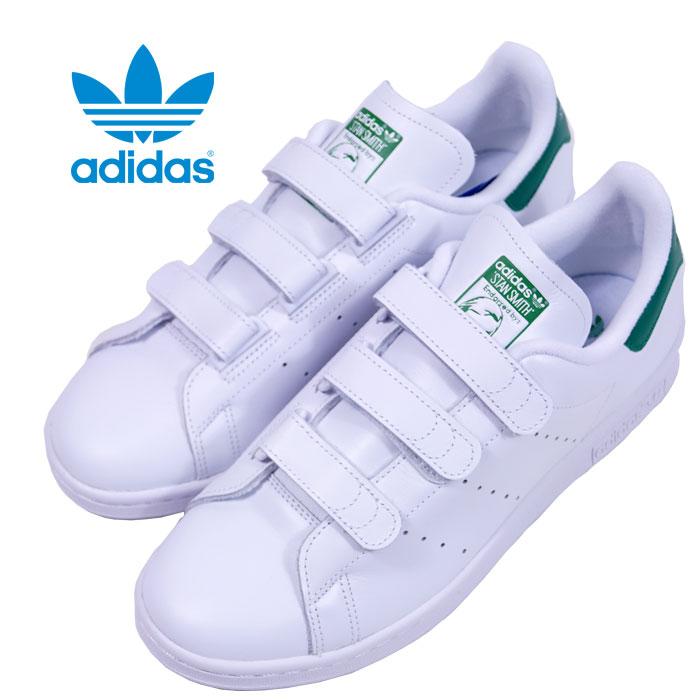 アディダス スタンスミス CF adidas originals STAN SMITH CF あす楽