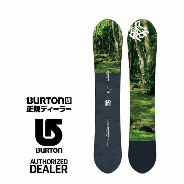 16-17 BURTON バートン スノーボード LANDLORD ランドロード 154cm 【正規保証書付】