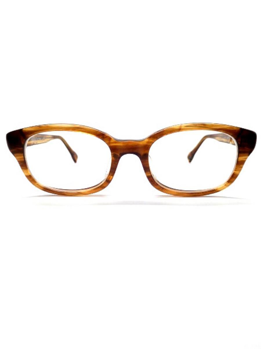 effector エフェクター 眼鏡 メガネフレーム riff【Bランク】【中古】as290629
