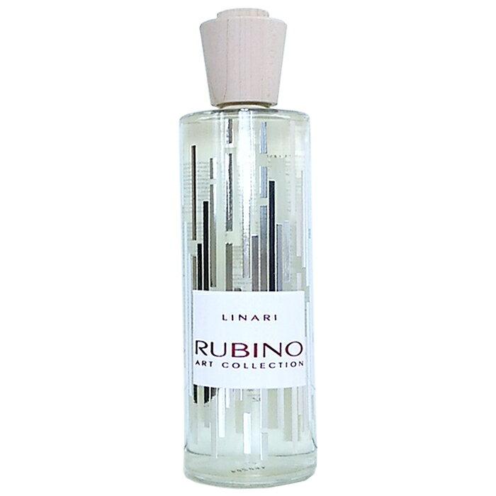 リナーリ LINARI リードディフューザー アートコレクション [2] ルビーノ RUBINO 500ml (ナチュラルスティック) あす楽 対応