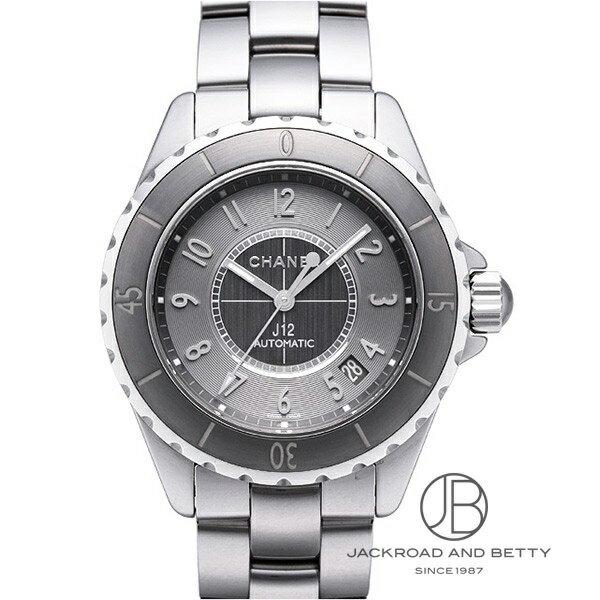 シャネル CHANEL J12 クロマティック H2979 【新品】 時計 メンズ