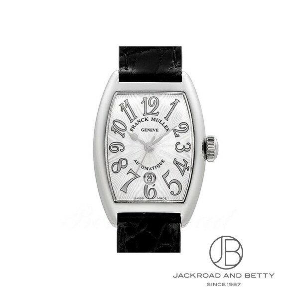 フランク・ミュラー FRANCK MULLER カーベックス 1750SCATDTFOREL 【新品】 時計 レディース