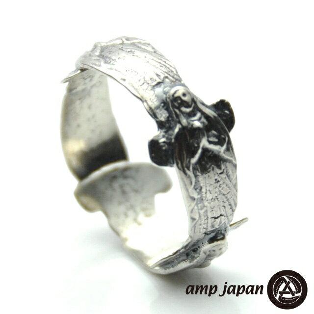アンプジャパン 正規販売店 【amp japan】 マリー エタニティ リング アンプ ジャパン