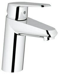 グローエ*GROHE* 【32 906 002】 EURODISC COSMOPOLITAN(ユーロディスクコスモポリタン) シングルレバー洗面混合栓(引棒なし) クローム