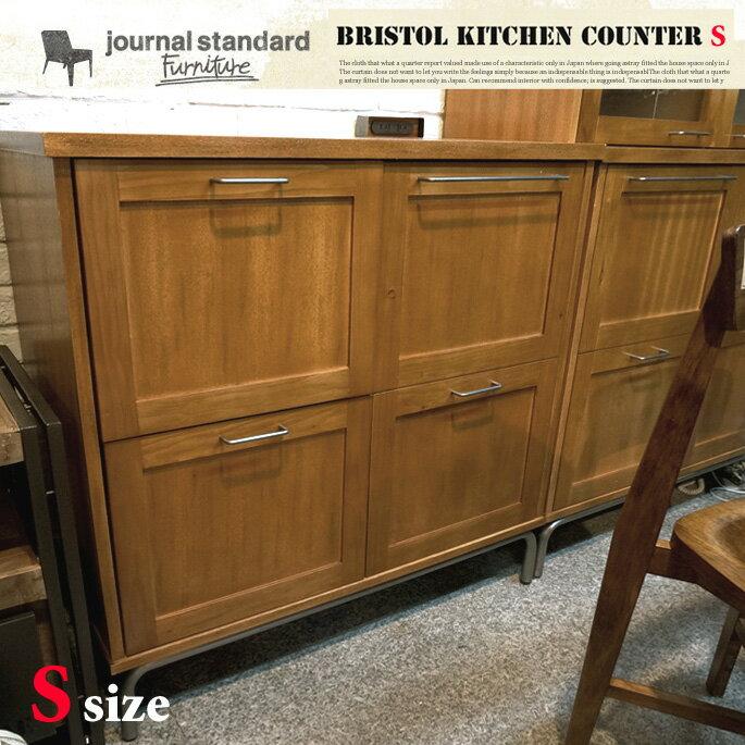 BRISTOL KITCHEN COUNTER S(ブリストルキッチンカウンターS) journal standard Furniture(ジャーナルスタンダードファニチャー) 送料無料