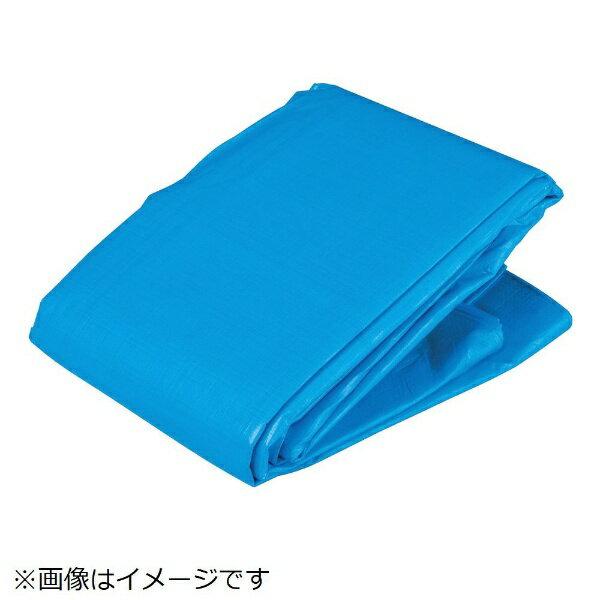 【送料無料】 トラスコ中山 ブルーシートα2500寸法7.2m×9.0m BSA257290