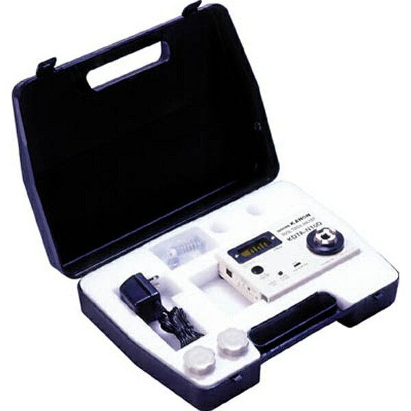 【送料無料】 中村製作所 電動ドライバー用アナライザー KDTA-N10D