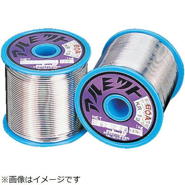 【送料無料】 日本アルミット KR19 60A 1.2mm KR1912《※画像はイメージです。実際の商品とは異なります》