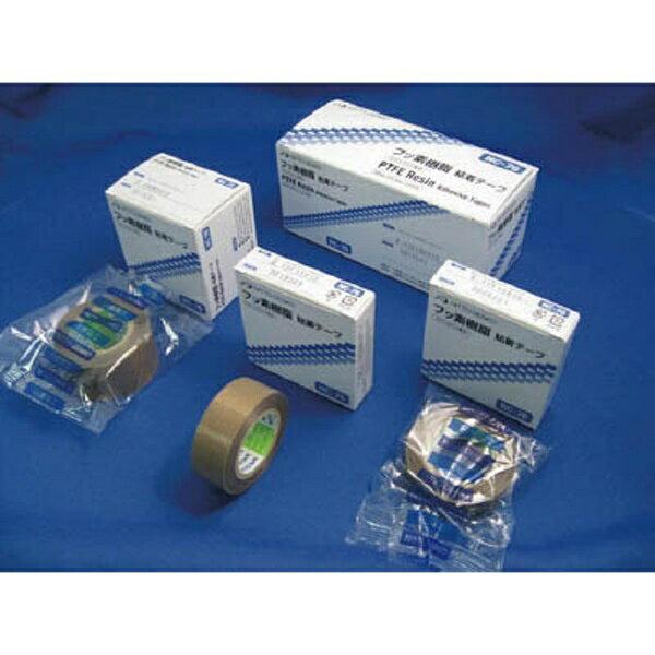 【送料無料】 日東 NC-76 フッ素樹脂テープ 0.18mm×50mm×10m NC76X18X50《※画像はイメージです。実際の商品とは異なります》