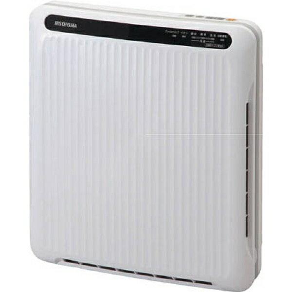 【送料無料】 アイリスオーヤマ 空気清浄機 ホコリセンサー付き PMAC-100-S PMAC100S