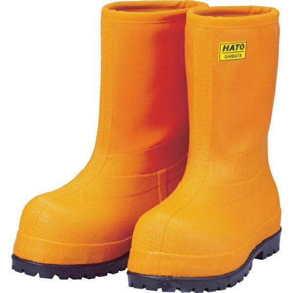 【送料無料】 シバタ工業 SHIBATA 冷蔵庫用長靴 -60℃ E型 小 FB061-S