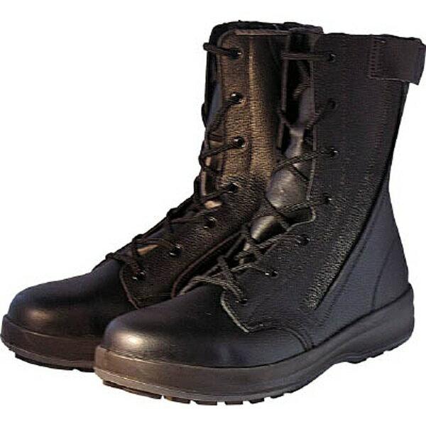 【送料無料】 シモン シモン 安全靴 長編上靴 WS33HiFR 24.0cm WS33HIFR-24.0
