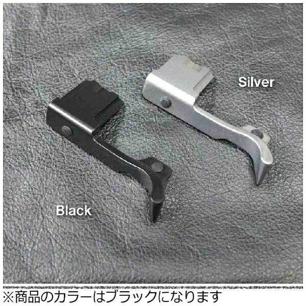 【送料無料】 マッチテクニカル フジフイルム X100S/X100用親指グリップ(ブラック)EP-2S
