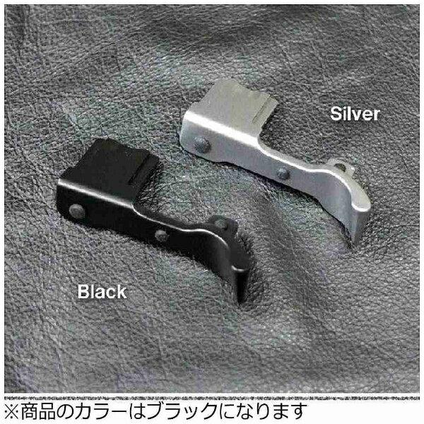 【送料無料】 マッチテクニカル フジフイルム X-E2/X-E1用 親指グリップ(ブラック)EP-9S