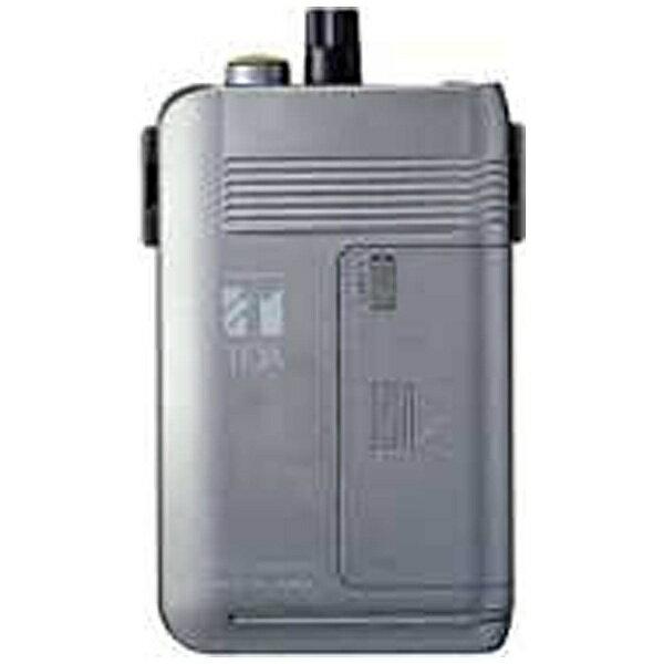 【送料無料】 TOA WT1101C12C14 携帯型受信機【受発注・受注生産商品】