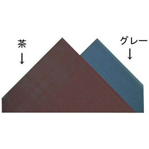 【送料無料】 3Mジャパン 3M エントラップマット(裏地つき) 900×750mm グレー <KMT1679D>