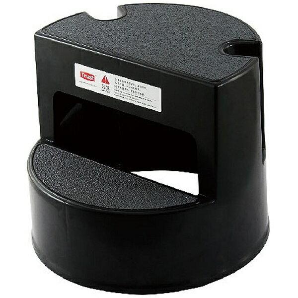 【送料無料】 トラスト トラスト モバイルステップペダル 6933 ブラック <KTLI401>