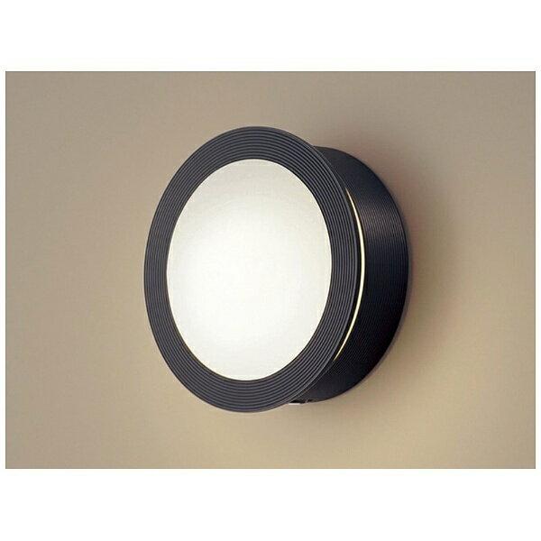 先取り 【送料無料】 パナソニック 【要電気工事】【防雨型】 LED電球ポーチライト (センサ付・119lm) HH-SB0010L 電球色[HHSB0010L]
