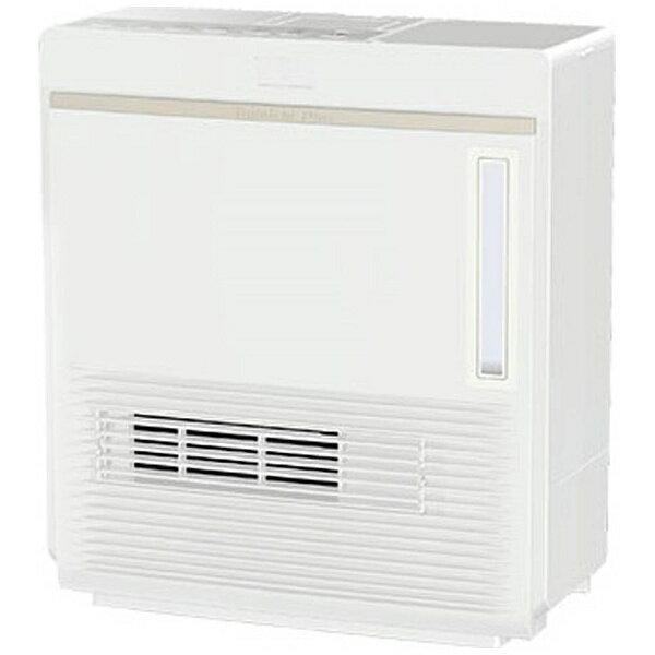��料無料】 ダイニ�工業 人感センサー付加湿セラミックファンヒーター EFH-1216D-W ホワイト