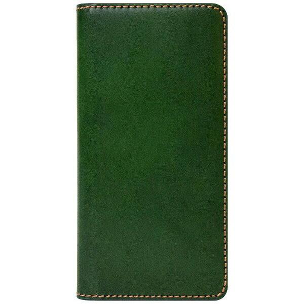 【送料無料】 ROA iPhone 7用 Tuscany Belly グリーン LAYBLOCK LB8026i7