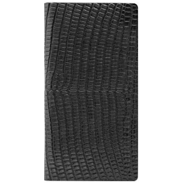 【送料無料】 ROA iPhone 7用 Lizard Case ブラック SLG Design SD8112i7
