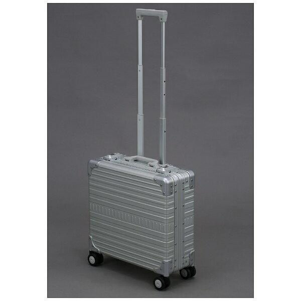 【送料無料】 ネオキーパー TSAロック搭載スーツケース「ネオキーパー AN-27F」(23L) シルバー