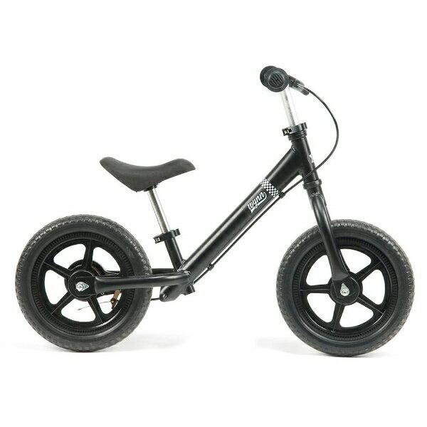 【送料無料】 WYNN ランニングバイク Wynn Kick Bike(マットブラック) SLT12【2~5歳向け】【組立商品につき返品不可】 【代金引換配送不可】