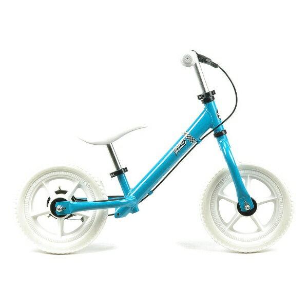 【送料無料】 WYNN ランニングバイク Wynn Kick Bike(ブルー) SLT12【2~5歳向け】【組立商品につき返品不可】 【代金引換配送不可】