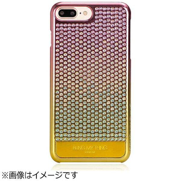【送料無料】 サンクチュアリ iPhone 7 Plus用 Bling My Thing Cascade Brilliant Prism BM_I7PCSPCCB_PM