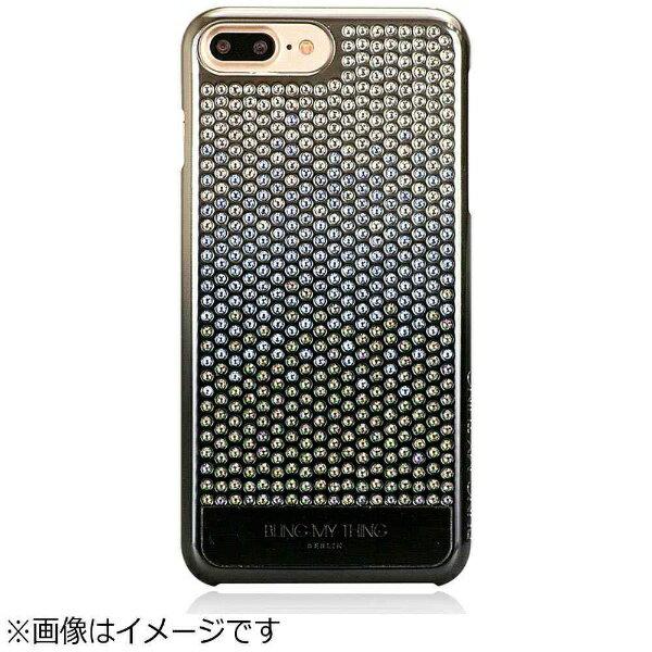 【送料無料】 サンクチュアリ iPhone 7 Plus用 Bling My Thing Cascade Brilliant Paradise BM_I7PCSPCCB_PD