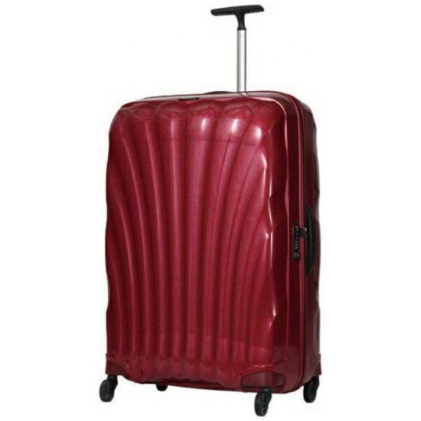 【送料無料】 サムソナイト TSA搭載スーツケース 「Cosmolite」(123L) V22-00107-RD レッド