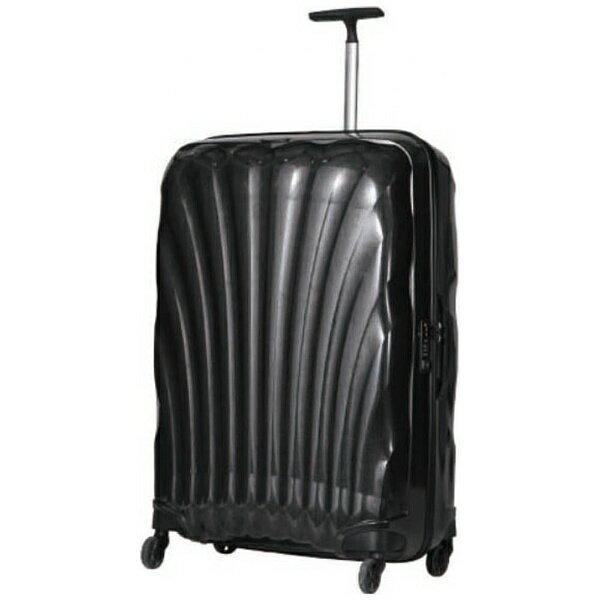 【送料無料】 サムソナイト TSA搭載スーツケース 「Cosmolite」(123L) V22-09107-BK ブラック 【メーカー直送・代金引換不可・時間指定・返品不可】