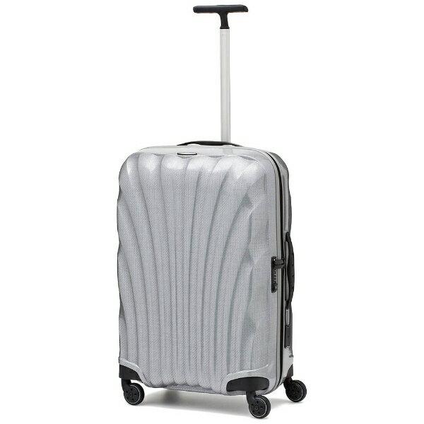 【送料無料】 サムソナイト TSA搭載スーツケース 「Cosmolite」(68L) V22-25106-SV シルバー 【メーカー直送・代金引換不可・時間指定・返品不可】