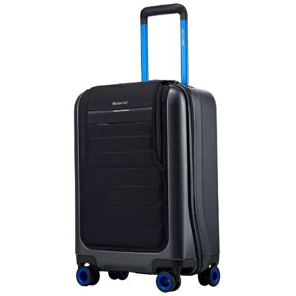 【送料無料】 アクセス スマートテック スーツケース bluesmart