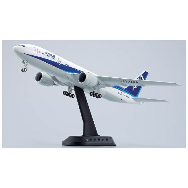 【送料無料】 イワヤ SUPER SOUND Air Fleet ANA BOEING 777-200 JA714A