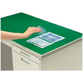 デスクマット軟質透明1447×717mm【机上用品/デスク用品】