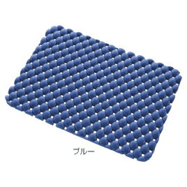 スターバイオマットブルー幅2m×長さ1m【備品/マット】