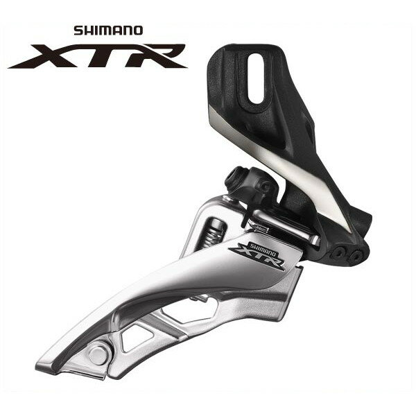 シマノ XTR フロントディレイラー FD-M9000 D 3X11/40T【SHIMANO XTR】