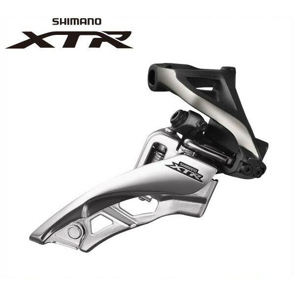 シマノ XTR フロントディレイラー FD-M9000 H 3X11/40T【SHIMANO XTR】